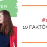 Zarządzanie Dietą #11: Jak zmniejszył mi się wzrost, czyli 10 faktów o mnie