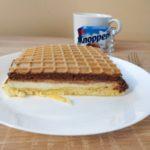 Fit Knoppers śniadaniowy