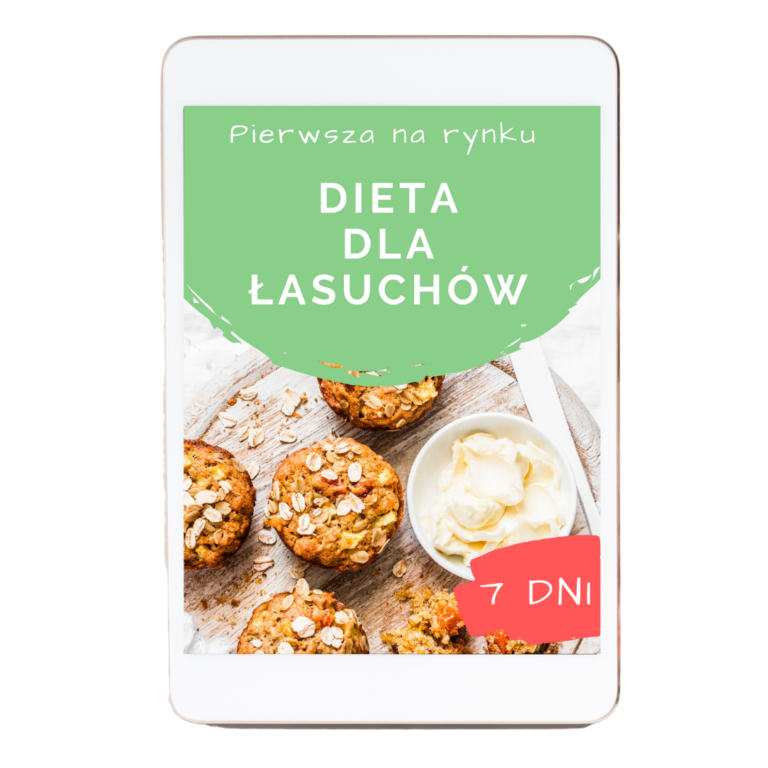Dieta Dla Łasuchów