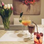 Dietetyczne drinki – 5 pomysłów