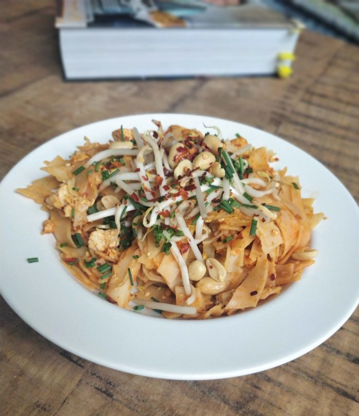 Fit Pad Thai
