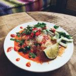 Fit laksa: malezyjska zupa