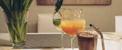 dietetyczne drinki