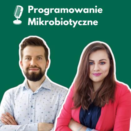 Programowanie mikrobiotyczne